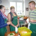 Gesundheitsförderung bei den Dornbirner Jugendwerkstätten