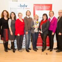 13 Soziale Unternehmen mit Gütesiegel für Soziale Integrationsunternehmen ausgezeichnet