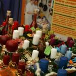 Weihnachtsmarkt im BMASK 2012 / Lehrlingsstiftung Eggenburg