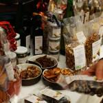 Weihnachtsmarkt im BMASK 2012 / Ökokreis
