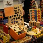 Weihnachtsmarkt im BMASK 2012 / Verein vamos