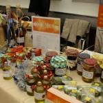 Weihnachtsmarkt im BMASK 2012 / Wiener Hilfswerk