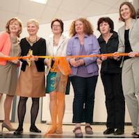 Eröffnung des abz*frauenberufszentrum wien