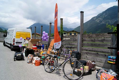 Re-Use Netzwerk Tirol in Pilotphase
