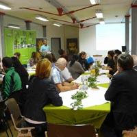 FH Vorarlberg: Betriebliche Förderung der Gesundheit von Jugendlichen wirkt!