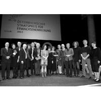 InterACT gewinnt Staatspreis für Erwachsenenbildung