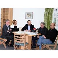 Re-Use Kooperation in Vorarlberg wird ausgebaut