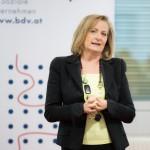 bdv Austria: 5. Verleihung des Guetesiegels fuer Soziale Unternehmen