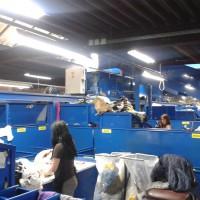 Social Business auf Belgisch: Wo Altpapier zu Lärmschutzplatten wird
