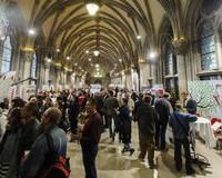 Jobmesse eröffnet älteren Arbeitsuchenden in Wien Perspektiven