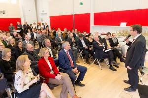 (c) www.annarauchenberger.com / Anna Rauchenberger – Wien, Austria, 18.11.2015 - bdv: 6. Verleihung des Guetesiegels fuer Soziale Unternehmen in den Raeumlichkeiten von Quality Austria
