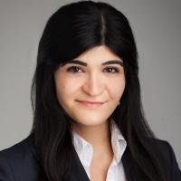 Schifteh Hashemi ist neue bdv austria-Netzwerkkoordinatorin