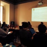 Internationales Treffen zum Dritten Sektor in Rom