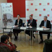 Minister Stöger stellt Fahrplan für Aktion 20.000 für ältere Arbeitssuchende vor