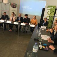 """Zivilgesellschaft schließt sich zu """"Bündnis für Gemeinnnützigkeit"""" zusammen"""