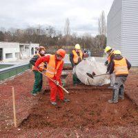 Sozial & ökologisch: BauKarussell schafft mit Re-Use neue Arbeitsplätze am Bau