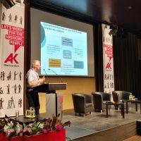 Internationale Konferenz in Linz: Expert*innen fordern Ausbau der aktiven Arbeitsmarktpolitik