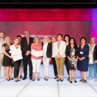 Herzliche Gratulation an Job-TransFair zum Staatspreis Unternehmensqualität!
