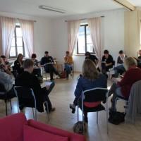 4. Tagung der PersonalentwicklerInnen