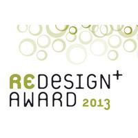 ReDesign+ Award 2013