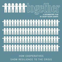 together - How cooperatives show resilience to the crisis