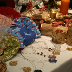 Weihnachtsmarkt im BMASK 2012 / Volkshilfe Jobfabrik