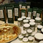 Weihnachtsmarkt im BMASK 2012 / fairwurzelt