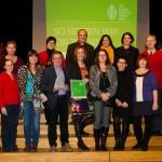 Vorarlberger Klimaschutzpreis 2012 für carla Vorarlberg