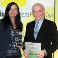 R.U.S.Z erhält Wiener Umweltpreis 2013