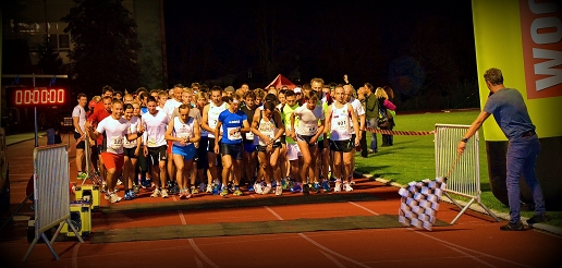 Social Business Night Run 2013 (c) BBS