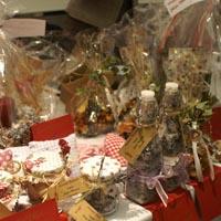 Soziale Unternehmen am Weihnachtsmarkt des BMASK