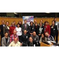 Konferenz sozialer Integrationsunternehmen im Europäischen Parlament