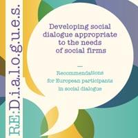 RE:d.i.a.l.o.g.u.e.s. – ein Projekt zur Förderung des Sozialen Dialogs