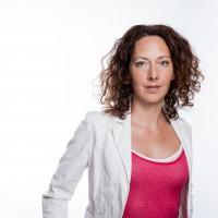 """Judith Pühringer im Kurier-Interview: """"Nicht genug Jobs für alle"""""""
