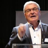 PE-Tagung: Kreativforscher Karl-Heinz Brodbeck macht Mut zur Kreativität