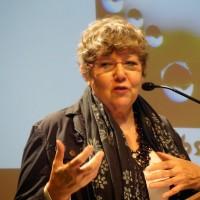 PE-Tagung: Rotraud A.Perner plädiert für eine andere Wertepyramide