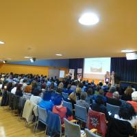 """Das war die 6. PersonalentwicklerInnen-Tagung """"Gesundheit&Resilienz"""""""