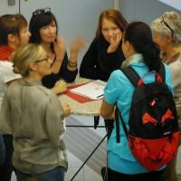 PE-Tagung: Stimmen der TeilnehmerInnen