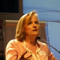 PE-Tagung: Manuela Vollmann sieht neue Anforderungen als Chance