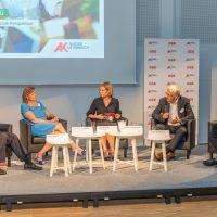 ExpertInnentalk zum 2. Arbeitsmarkt: Zielgruppen werden wachsen