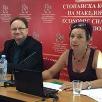 Mazedonien trifft Österreich: Spannender Austausch der Sozialwirtschaft