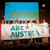 Vor den Vorhang: 25 Jahre abz*austria – ein Fest voller Emotionen