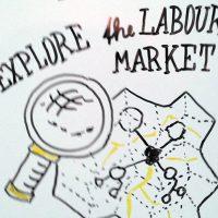Motivierend, innovativ, partizipativ und europäisch: die back to work-Konferenz