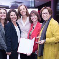 Frauenstiftung Steyr bekommt Staatspreis für Erwachsenenbildung