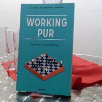 Buchtipp: Working Pur – Reportagen aus der Arbeitswelt 4.0