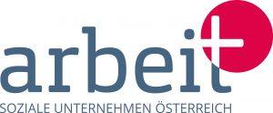 Logo von arbeit plus